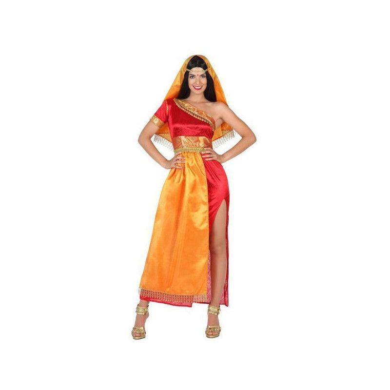 Déguisement Hindoue femme taille M-L Déguisements 22786