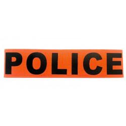 Brassard police Accessoires de fête 333038