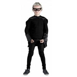 Déguisement super héro noir garçon 4-9 ans Déguisements 8655201