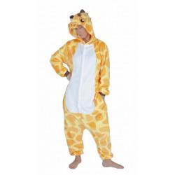 Déguisement kigurumi girafe adulte taille M/L Déguisements 862307