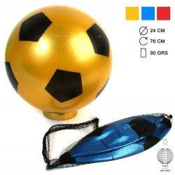 Ballon foot 24 cm à gonfler Jouets et kermesse 22900BG