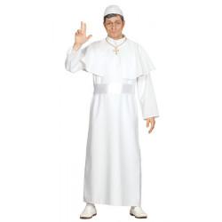 Déguisement Pape homme taille L Déguisements 80418
