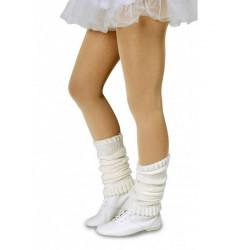 Collants danse champagne enfant 5 à 8 ans Accessoires de fête 84250880