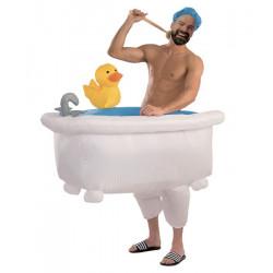 Déguisement gonflable baigneur adulte Déguisements COS-BATH