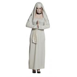Déguisement fantôme religieuse femme Déguisements 7916-