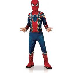 Déguisement classique Iron Spider™ garçon Déguisements I-700659-