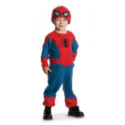 Déguisement Spiderman™ bébé 2-3 ans Déguisements I-300817TOD