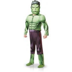 Déguisement luxe Hulk™ garçon Déguisements I-640839