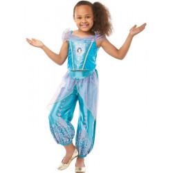 Déguisement classique Gem Princesse Jasmine™ fille Déguisements I-640724