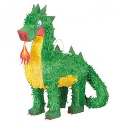 Pinata dragon 3D à casser Déco festive U65995