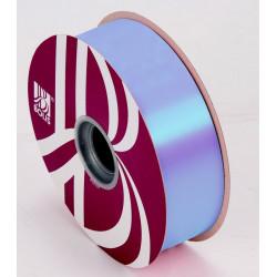 Rouleau de ruban Splendene 48mmx100m Lavande Déco festive 56015021027