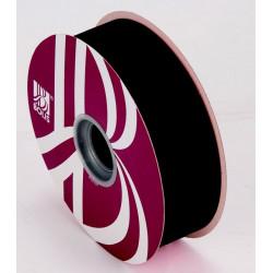 Rouleau de ruban Splendene 48mmx100m Noir Déco festive 56015021010