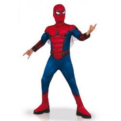 Déguisement luxe Spider-man Homecoming™ garçon Déguisements I-63073-