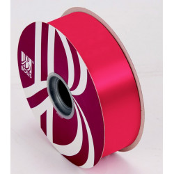 Rouleau de ruban 48mmx100m Rouge foncé Déco festive 56015021030