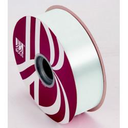 Rouleau de ruban 48mmx100m Blanc Déco festive 56015021009