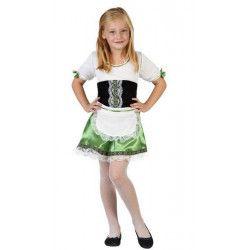Déguisement bavaroise fille 7-9 ans Déguisements 23256