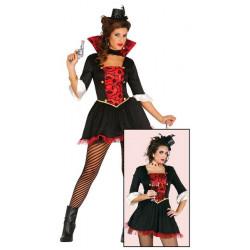 Déguisement comtesse vampire femme taille M Déguisements 84798