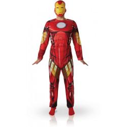 Déguisement Iron Man Universe™ homme Déguisements I-810862-