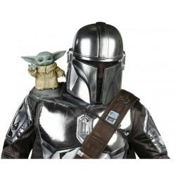Bébé Yoda d'épaule Star Wars™ Accessoires de fête ST-202212