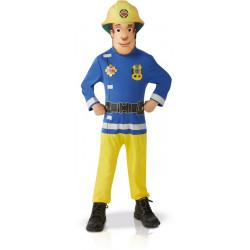 Déguisement classique Sam le Pompier™ garçon 3-4 ans ans Déguisements I-620779S