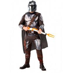 Déguisement The Mandalorian Star Wars™ homme Déguisements ST-300930-