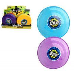 Frisbee 22.5 cm Jouets et kermesse 23334