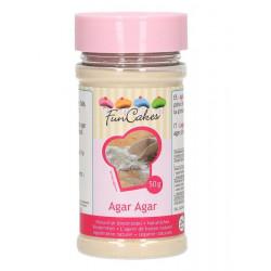 Agar-Agar FunCakes 50 g Cake Design G42940