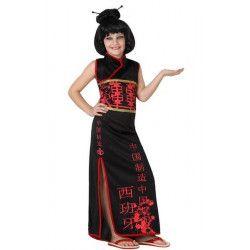 Déguisement chinoise fille 4-6 ans Déguisements 23642