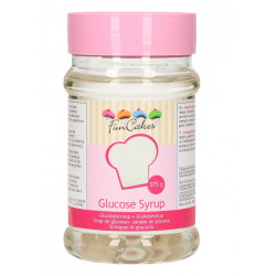Sirop de glucose FunCakes 375 g Cake Design G42130