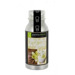 Arôme naturel vanille Patisdécor 50 ml Cake Design P880