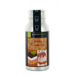 Arôme tiramisu Patisdécor 50 ml Cake Design P885