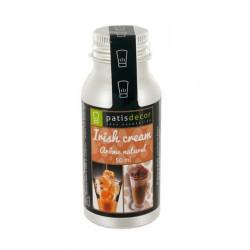 Arôme naturel irish cream Patisdécor 50ml Cake Design P966