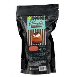 Chocolat de couverture au lait Ghana Patisdécor 250 g Cake Design 607