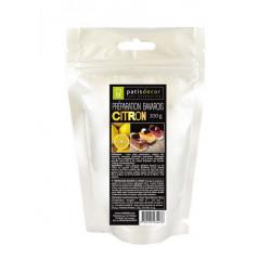 Préparation bavarois citron Patisdécor 100 g Cake Design P2014