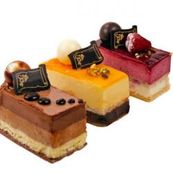 Préparation bavarois chocolat Patisdécor 100 g Cake Design P2016