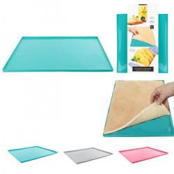 Plaque à génoise silicone 41x35cm Cake Design KP5450