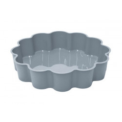 Moule silicone parts forme coeur 24 cm Cake Design KP52291