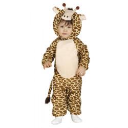 Déguisement girafe bébé Déguisements 8599-