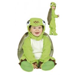 Déguisement tortue bébé Déguisements 8600-
