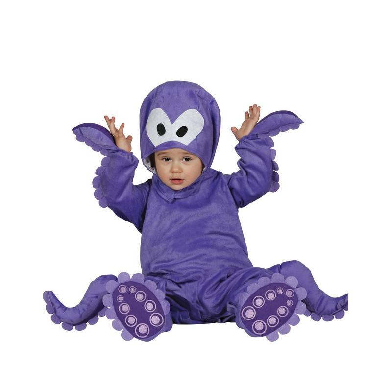 Déguisement poulpe bébé Déguisements 86000-