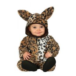 Déguisement léopard bébé Déguisements 8840-