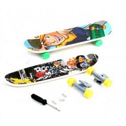 Finger skate board x 2 Jouets et articles kermesse 12062-LOT