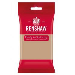 Pâte à sucre Pro Renshaw 250 g lait Cake Design 02933
