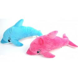 Peluche dauphin 36 cm Jouets et articles kermesse 78709