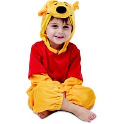 Déguisement Winnie l'Ourson™ bébé 2-3 ans Déguisements I-300319TOD
