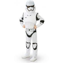Déguisement Stormtrooper Starwars VII™ garçon 7-9 ans Déguisements ST-620268L