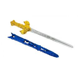 Épée fourreau plastique 68 cm Jouets et articles kermesse 70178
