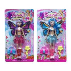 Panoplie poupée ange avec accessoires Jouets et articles kermesse 70406
