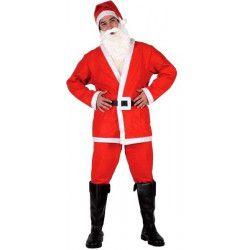 Déguisement Père Noel homme taille XL Déguisements 24265