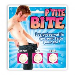Mini préservatif humour Divers CD5203